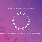 All Together is a worldwide, open-ended beer collaboration created to raise support for the industry we love so much. It's an effort to raise awareness and provide relief, even in the smallest way, to those who are struggling. A portion of the proceeds raised from this project will go towards supporting local independent hospitality businesses in #Pinner.  #AllTogetherBeer